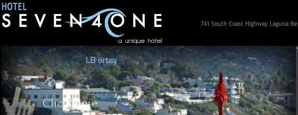 Seven 4 One Hotel