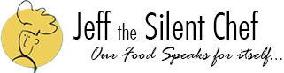 Silent Chef Jeff – Orange County Catering